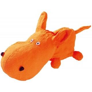 Hunter Squezzy Hippo Lateksowa zabawka dla psa