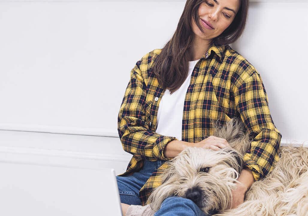 Blog Happy Doggy